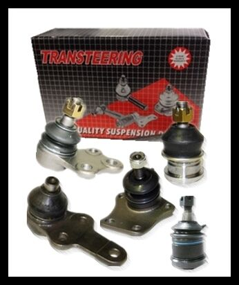 BJ1098R-ARM BALL JOINT UPPER FIT BMW E34 - 5 SERIES (except 518i) -88--96