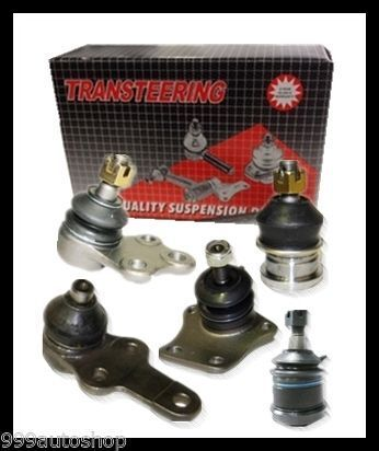 BJ484 BALL JOINT UPPER FIT Ford FORD-F-SERIES inc BRONCO F450 & 550 4WD 99-04