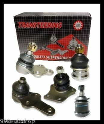 BJ484 BALL JOINT UPPER FIT F-SERIES inc BRONCO F350 4WD with MONO BEAM 92-97