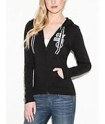 Womens Guess Hoodies