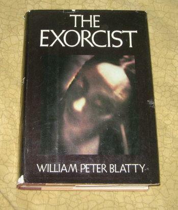 The Exorcist First Edition Books Ebay