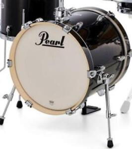 Bass Drum 16'' Pearl MDT1614 BC701 Ideal pour one man band compact