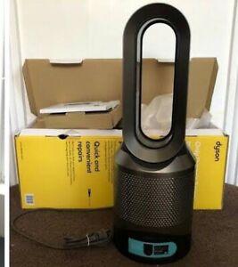 Dyson pure hot cool link heater purifier fan latest model   Air