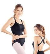 Womens Ballet Leotard