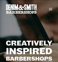 Full-time experienced barber wanted!!!