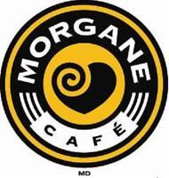Gérant(e) Café Morgane