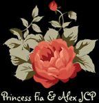 Princess Fia & Alex JCP