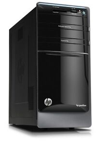 HP Pavilion p7-1459 Desktop PC