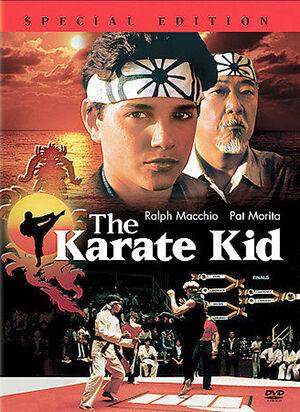 Actors In The Karate Kid Movie