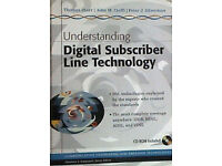 ISBN 0-13-780545-4 Understanding Digital Subscriber Line Technology