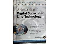 ISBN 0-13-780545-4 Understanding Digital Subscriber Line Technology