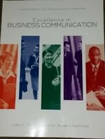 Business Communications Textbook (GMGT2010)