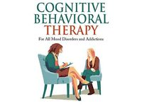 FREE CBT Therapy sessions with a BABCP trained therapist in Clapham
