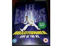 Lee Evans DVD