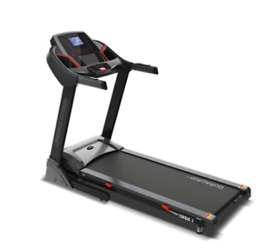 Treadmill ..Lifespan Inclining Hornsby Hornsby Area Preview