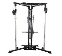 Wanted: functional trainer