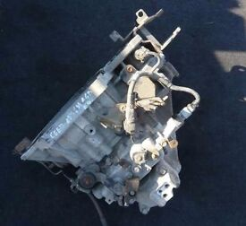 KIA CEED 1.6B 90KW 2009 GEARBOX CODE M5CF-1