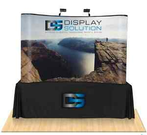 Best Offers on Trade Show Booth Displays - Fast Service