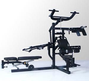 Powertec Multi Gym