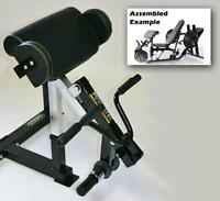 POWERTEC WB-CMA CURL MACHINE Accessory - Fits into the end of P