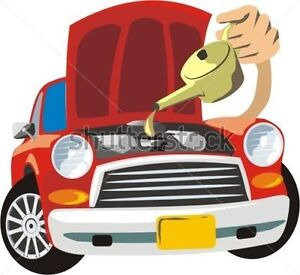 Summer Promotion on Oil Change!! Only $24.99!!