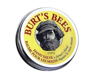 BURT BEES Hand Salve - NEW (SEALED)