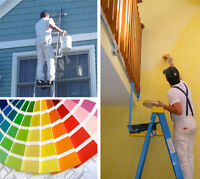 @@@PROFESSIONAL HOUSE, CONDO, APARTMENT, COMMERCIAL PAINTER@@@