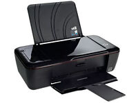 HP Deskjet 3000 Printer