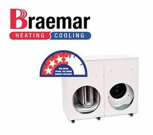 Braemar TH320 Gas Central Heating Unit - Fully Operational Sandringham Bayside Area Preview