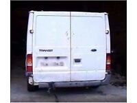 FORD TRANSIT 85 T280 2.0 TDCI SWB BREAKING FOR PARTS