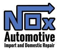 Journeyman Automotive Technician or 3rd Year Apprentice