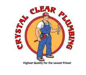 Crystal Clear Plumbing Penrith Area Preview