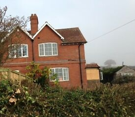2 Caseberry Cottage - 2 bed semi detached newly refurbished cottage - TO LET