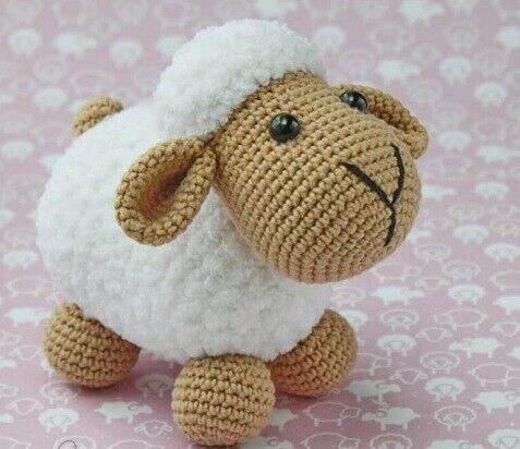 Crochet PATTERN for motorcycle gift for Father's Day Amigurumi ... | 412x477