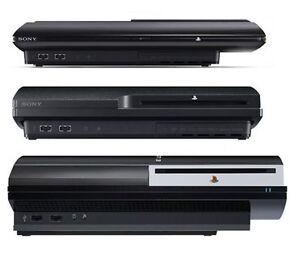Je Cherche des Ensemble Playstation 3