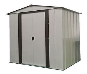 Shed Wanted 5'x6'