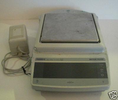 Metler Toledo Scale Monobioc Pg 2002-s