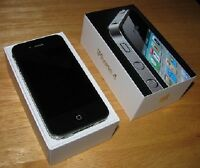 TRADE MINT IPHONE 4S 16GB FOR 360