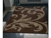 Meduim rug