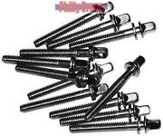 Bass Drum Tension Rods