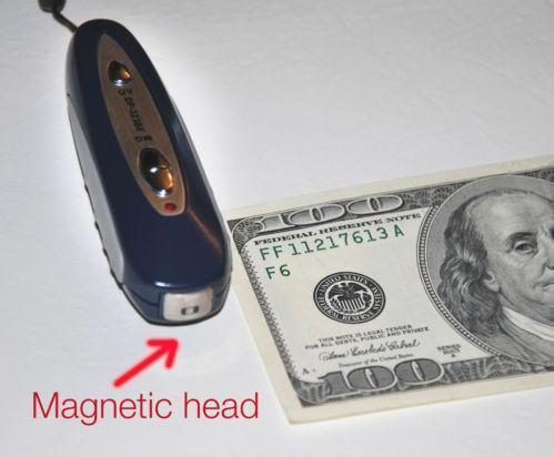 uv money detector ebay