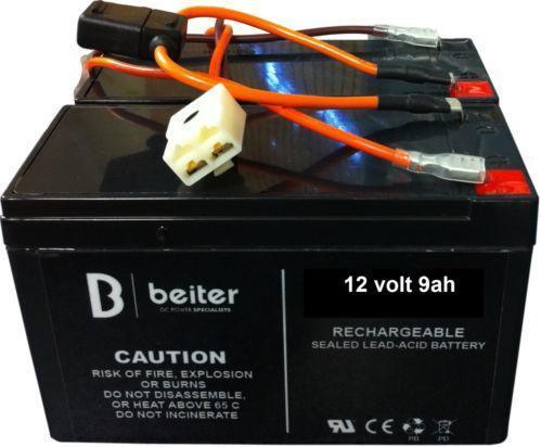 Razor Dune Buggy Battery Ebay