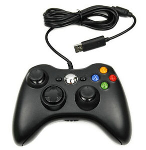 Need a wired xbox controller