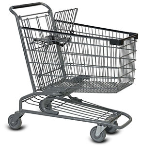 Wanted: LOOKING FOR  SHOPPING CARTS