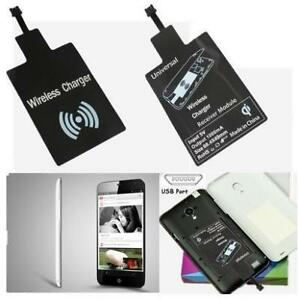 SAMSUNG OR IPHONE  WIRELESS FAST  CHARGER  . with small Chip