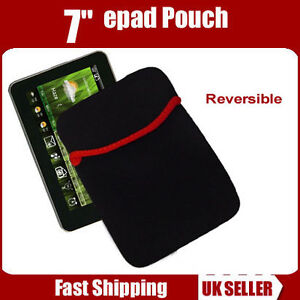 7-Soft-Case-Sleeve-Bag-Cover-Pouch-For-Epad-VIA-Android-PC-notebook