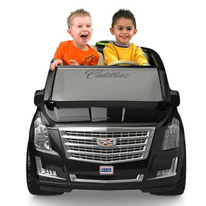 Kids Cadillac Escalade