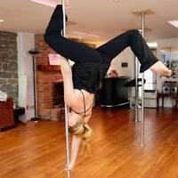 Spécial pole dancing pour le Black Friday au studio z28