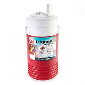 IGLOO Legend 1.9 Litre Beverage Water Cooler BRAND NEW