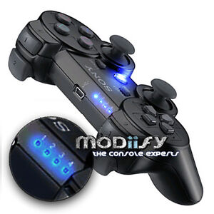 Led ps3 controller